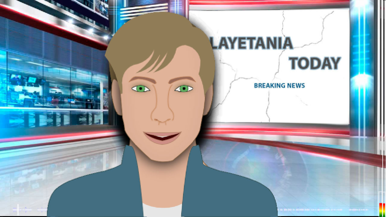 Layetania Today